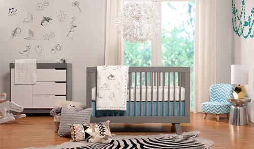 Baby Room Carpet Nursery Decor Zebra Boy