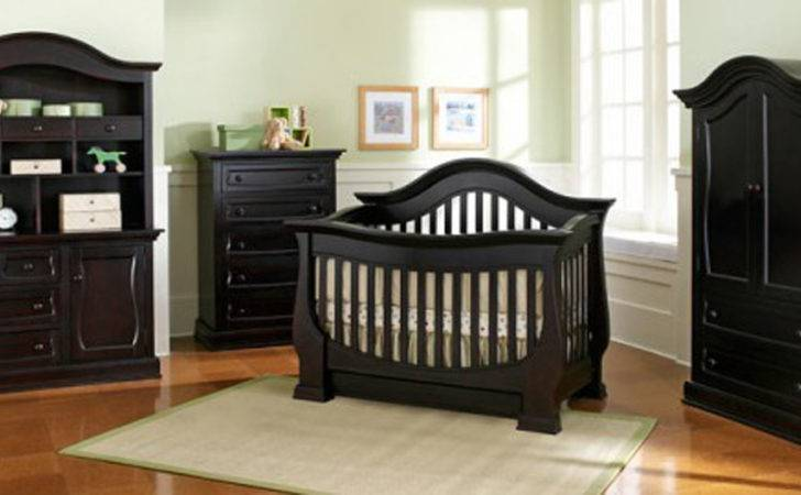 Baby Room Furniture Decorating Ideas