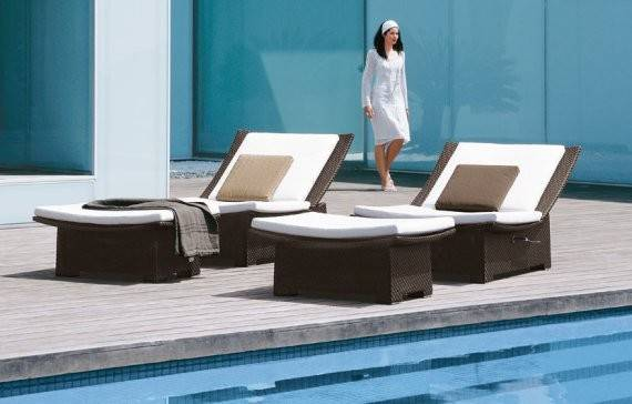 Back Article Dedon Outdoor Furniture Collections