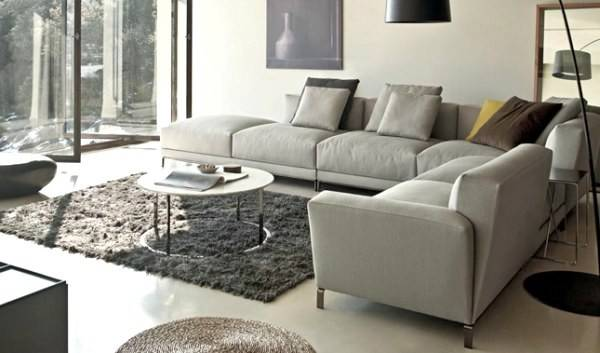Back Chic Italian Furniture Manufacturers