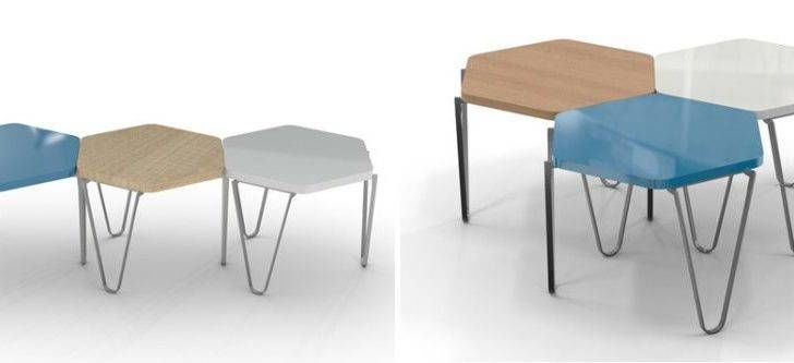 Back Modular Coffee Table Ideas