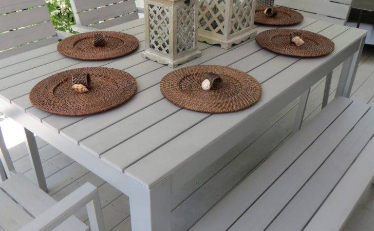 Back Porches Outdoor Ideas Ikea Furniture Falster