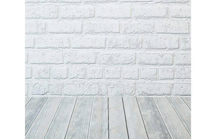 Backdrop White Brick Grey Timber Whtbrck
