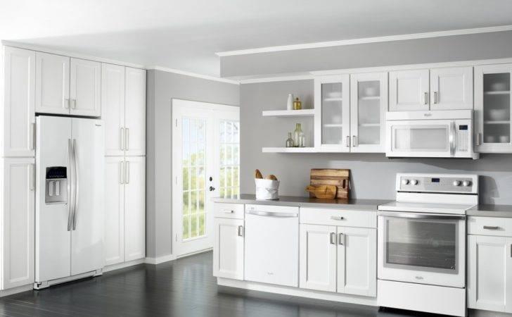 Backsplash Ideas White Cabinets
