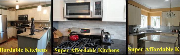 Backsplash Tile Super Affordable Kitchens