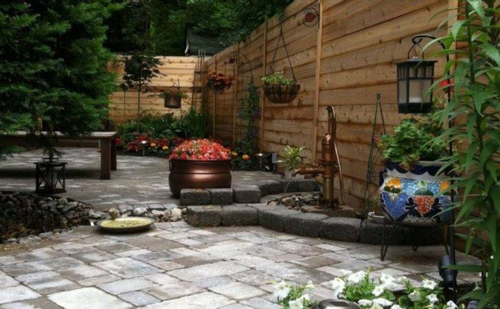 Backyard Design Ideas Welcoming Your Summer Home