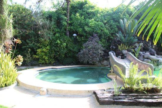 Backyard Fish Pond Philippines Tanjay Photos Featured
