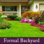 Backyard Landscape Design Stunning Landscaping
