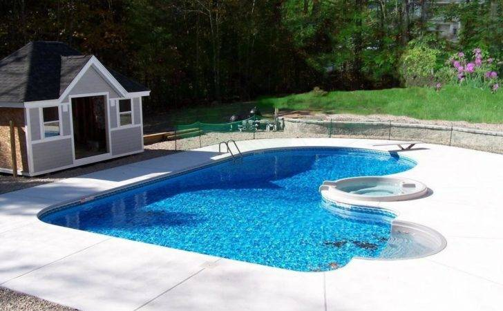Backyard Landscaping Ideas Swimming Pool Design Pools