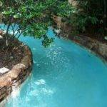 Backyard Lazy River Rivers Backyards Pinterest