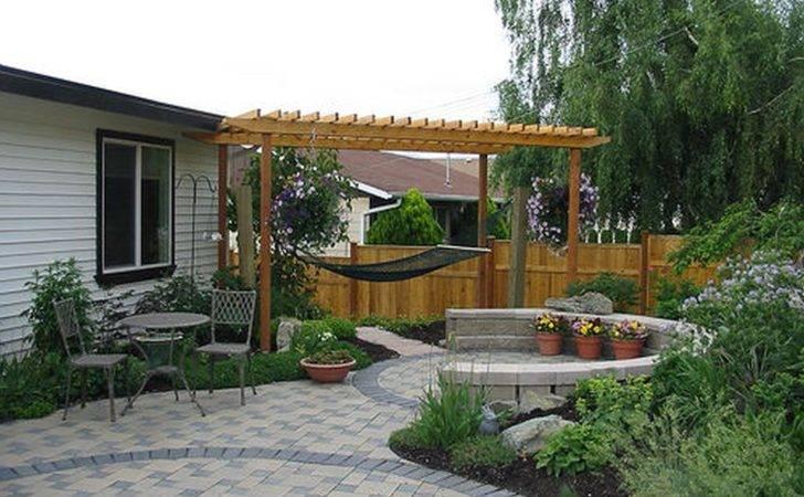 Backyard Patio Covers Usefulness Style Homesfeed