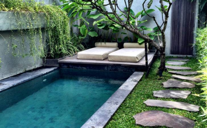 Backyard Pool Designs Fun Small Landscaping Ideas