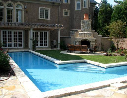 Backyard Pools Inc Byplou