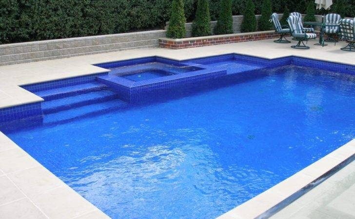 Backyard Pools Landscaping Outdoor Design