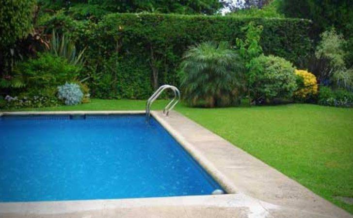 Backyard Pools Photos