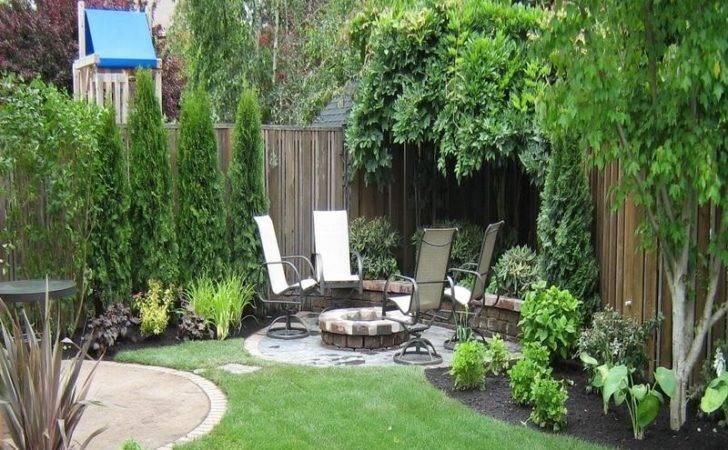 Backyard Retreat Ideas