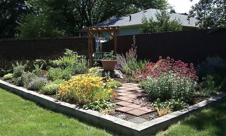 Backyard Retreat Pinterest