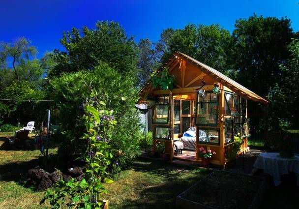 Backyard Retreat Retreats Goodies Pinterest