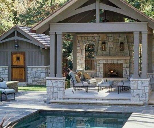 Backyard Retreats Garden Pinterest