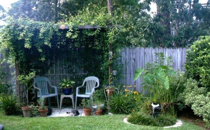Backyard Retreats Retreat Outdoor Living Pinterest