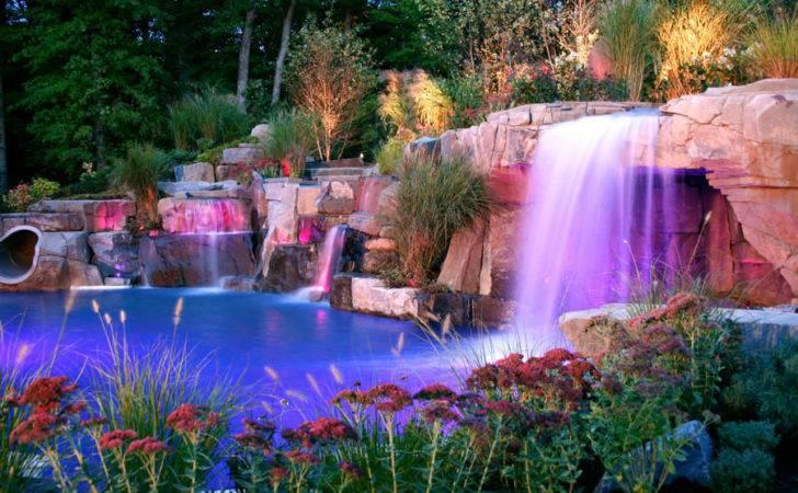 Backyard Swimming Pool Designs Outdoor Design Trends