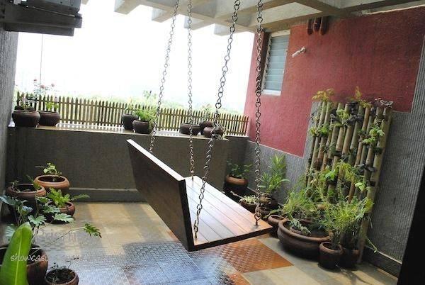 Balconies India Design Ideas Interior Travel Heritage