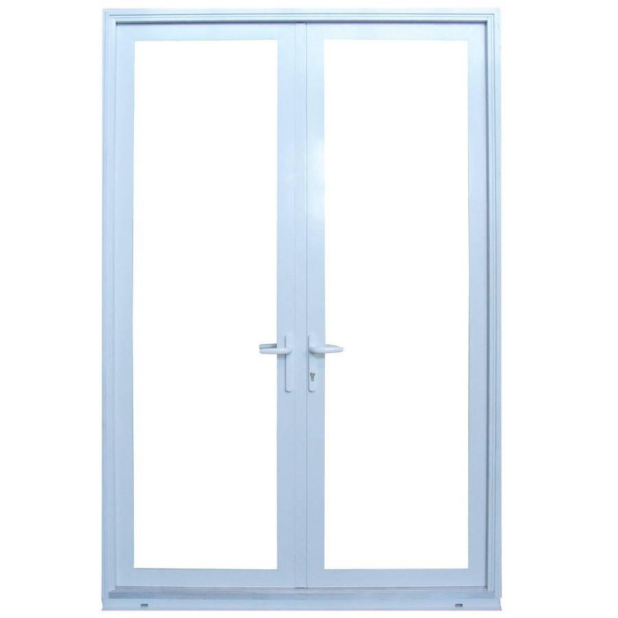 Balcony Door