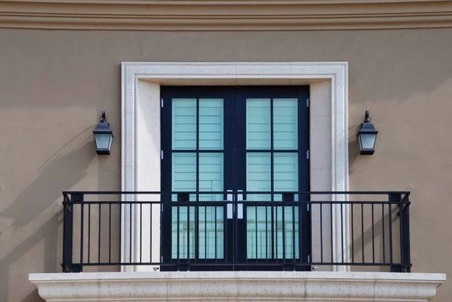Balcony Grill Ideas Get Redecorate Your