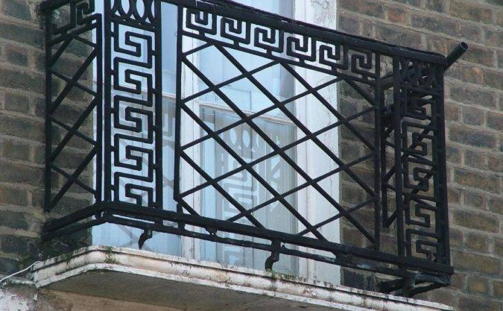Balcony Railing Design Gharexpert Source