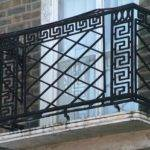 Balcony Railing Design Gharexpert