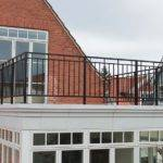 Balcony Railing Design Must Look