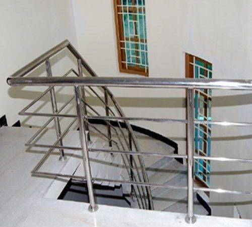 Balcony Railing Punjab Exporter