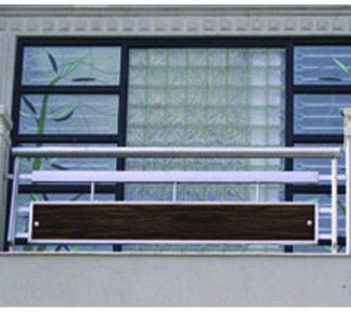 Balcony Window Grills Casting Grill Manufacturer