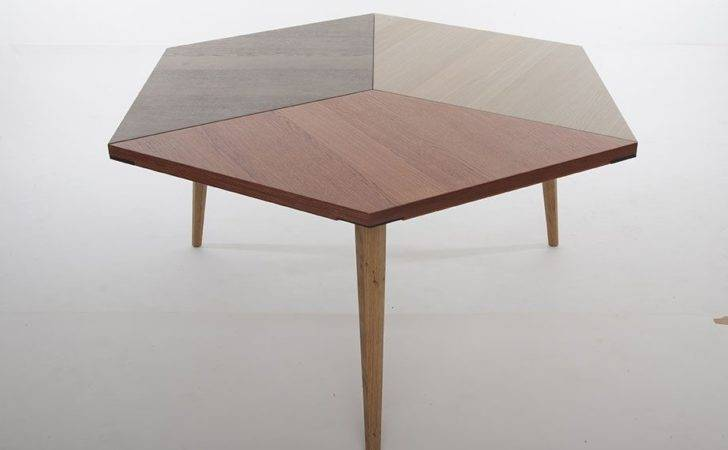 Balie Modular Table Van Tjalle Jasper