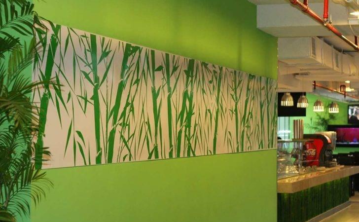 Bamboo Court Interior Design Johnny Murphy
