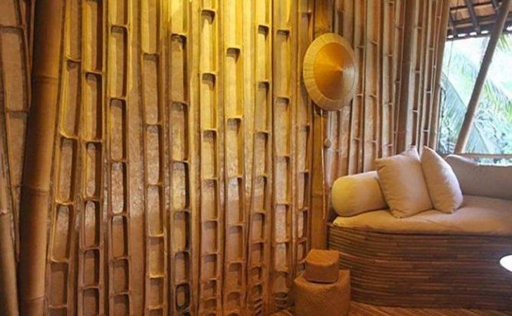 Bamboo Interior Design Home