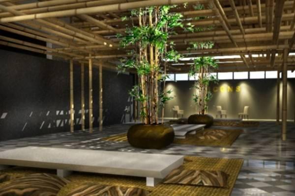 Bamboo Interior Design Ideas Bestsciaticatreatments