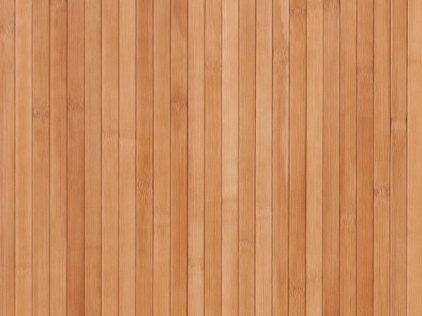 Bamboo Panels Style
