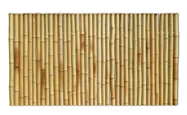 Bamboo Panels