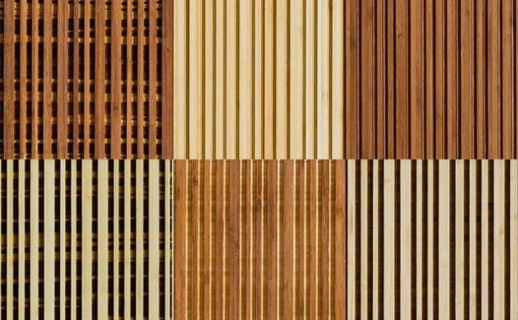 Bamboo They Bambu Ideas Wall