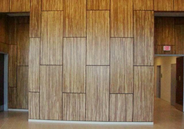 Bamboo Wall Panels Hawaiian Theme Gazebo Kone