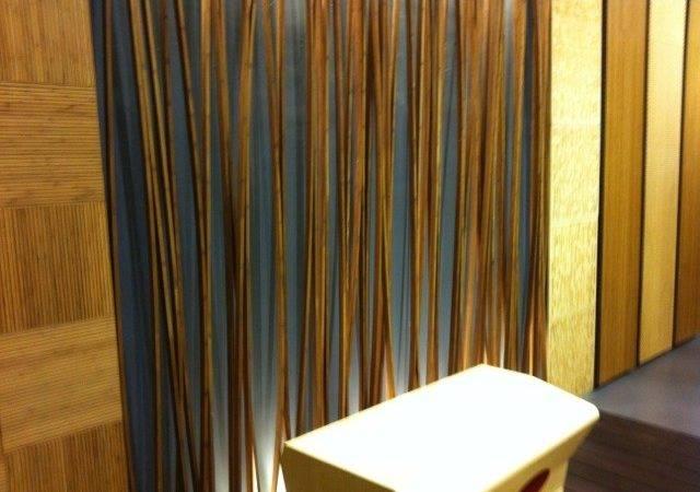 Bamboo Wall Panels Hawaiian Theme Gazebo