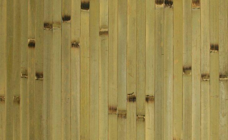 Bamboo Wall Panels Paneling
