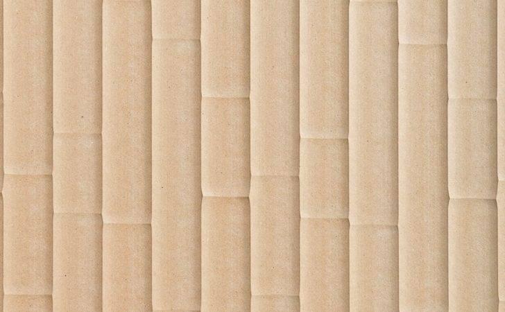 Bamboo Wall Panels