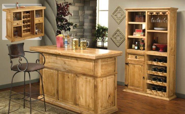 Bar Decor Design Small Spaces Home