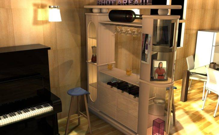 Bar Design Wet Ideas Small Spaces Home Mini