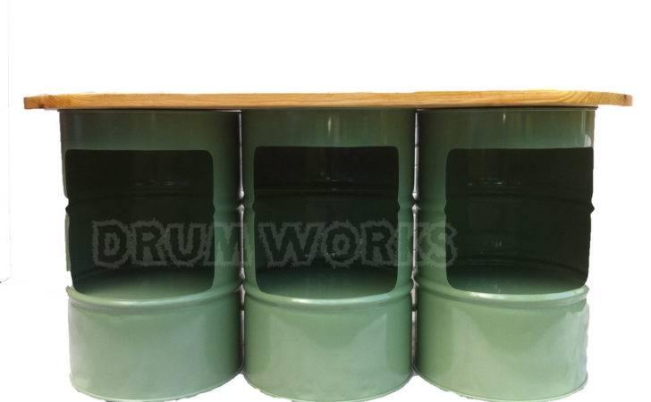 Bar Drum Works Furniture Choice Gear