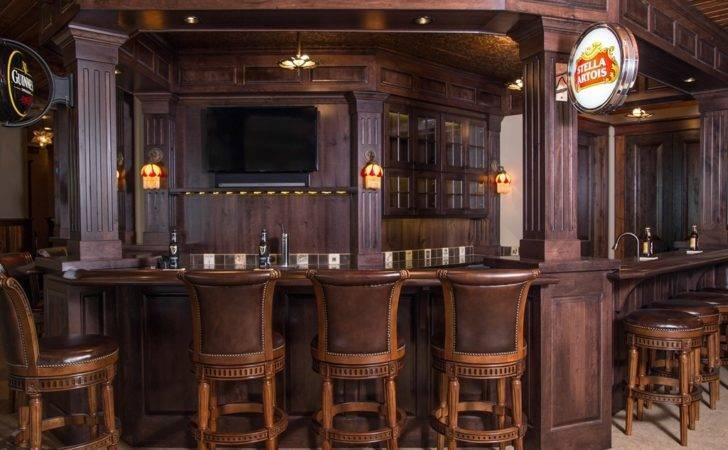 Bar Residential