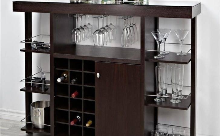 Bar Unit Multiple Shelf