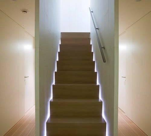 Baracuda Valletta Stairs Luxury